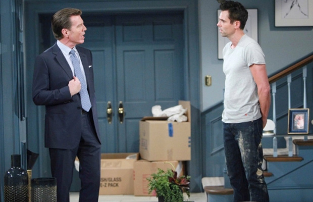 jack billy young and the restless 2016