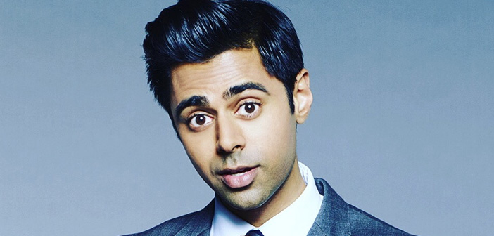 hasan minhaj jfl42 review