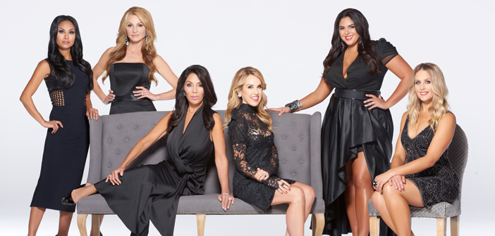 real housewives of toronto premiere