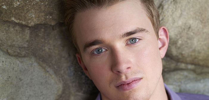 chandler massey returning to days of our lives