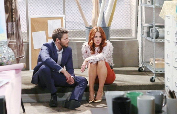 bold and the beautiful spoilers october 2017
