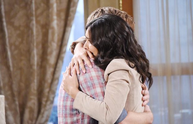 days of our lives spoilers november 2017