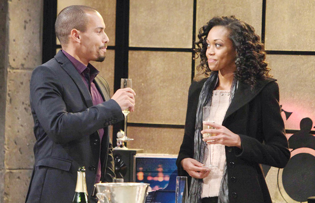 young and the restless devon hilary spoilers