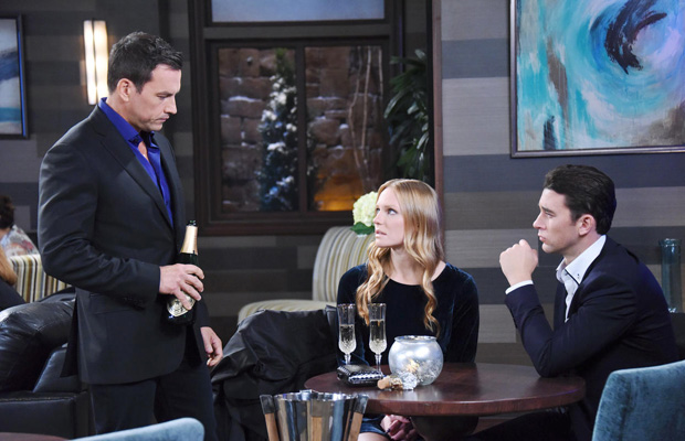 days spoilers february 2018