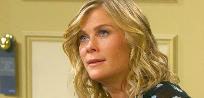 alison sweeney returning to days of our lives 2018