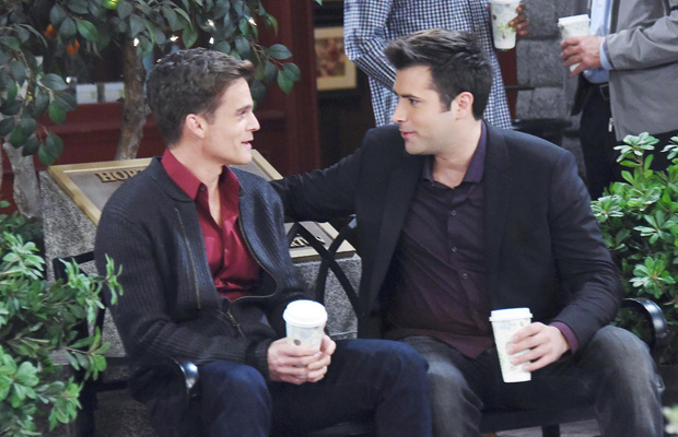 greg rikaart days of our lives leo