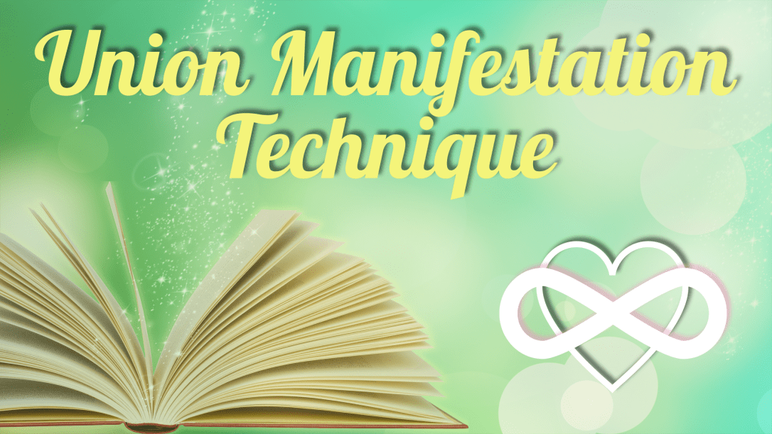 Free Manifestation Technique – The Twin Flame Union