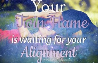 YES You ARE Meant To Be In 3D Union With Your Twin Flame