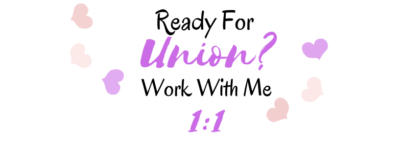 Ready For Union_