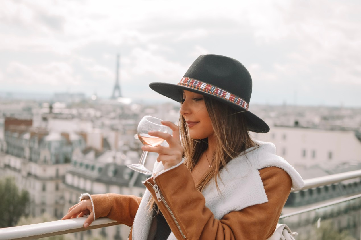 5 Best Places to Drink Wine in Paris - The Twins of Travel