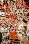 cloak & petal, Best restaurants in little italy san diego