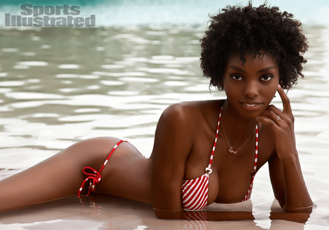 Sports Illustrated Swimsuit Issue Winter 2012 Photos