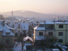 My second home... Pisek, Czech Republic