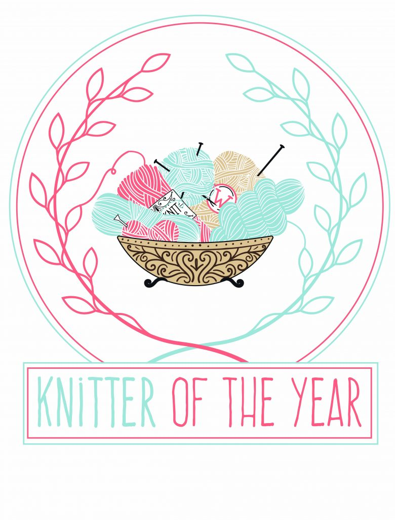 Knitter Of The Year 2017