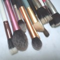 How to clean your makeup brushes the two darlings beauty style fashion parenting blog ireland cork