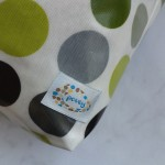mummy blogger ireland the two darlings claire povey bags review handmade