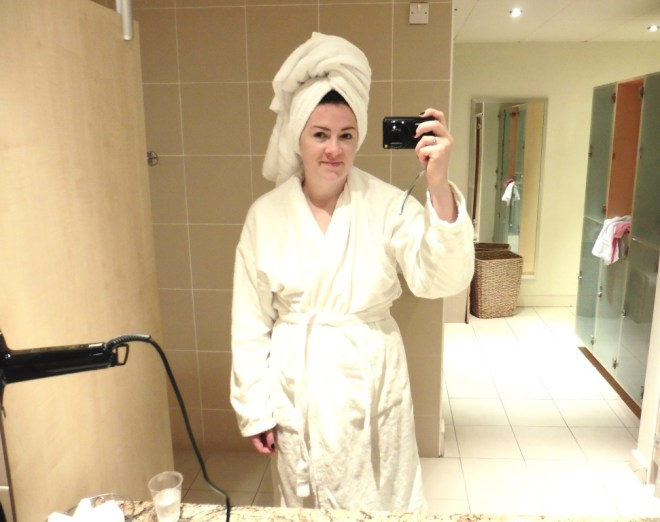 castle dargan spa icon spa sligo the two darlings parenting blog mummy blogger