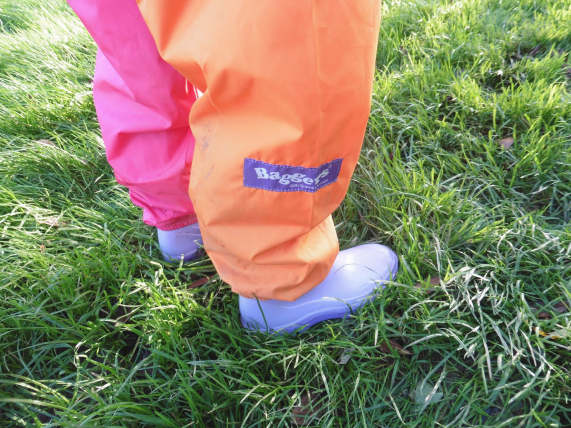baggers original raingear for toddlers raingear for children the two darlings review