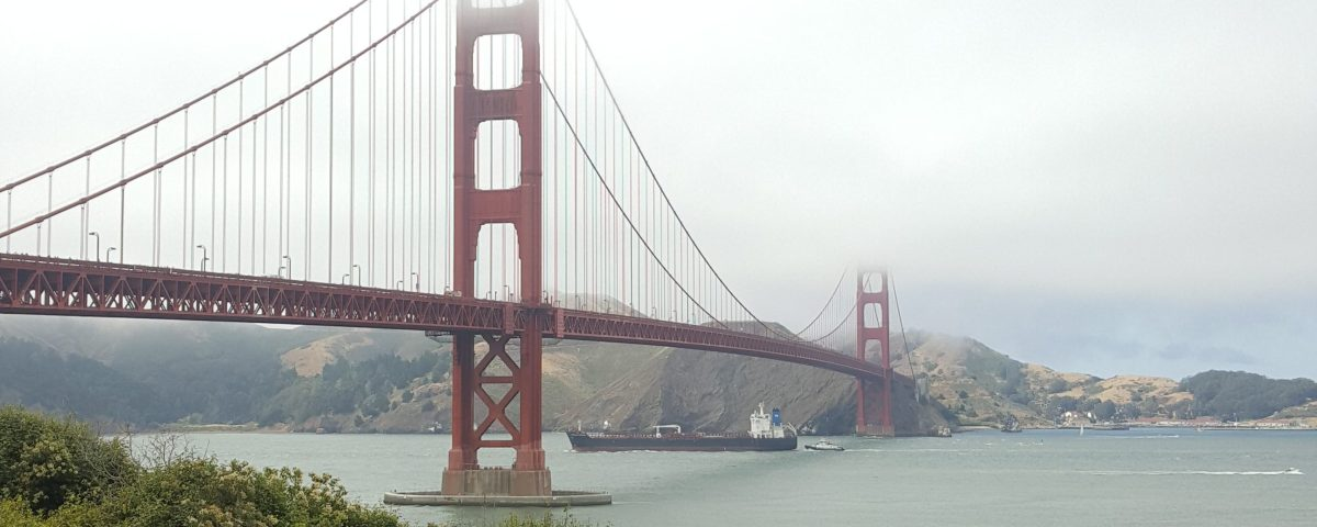 san Francisco Trip Report