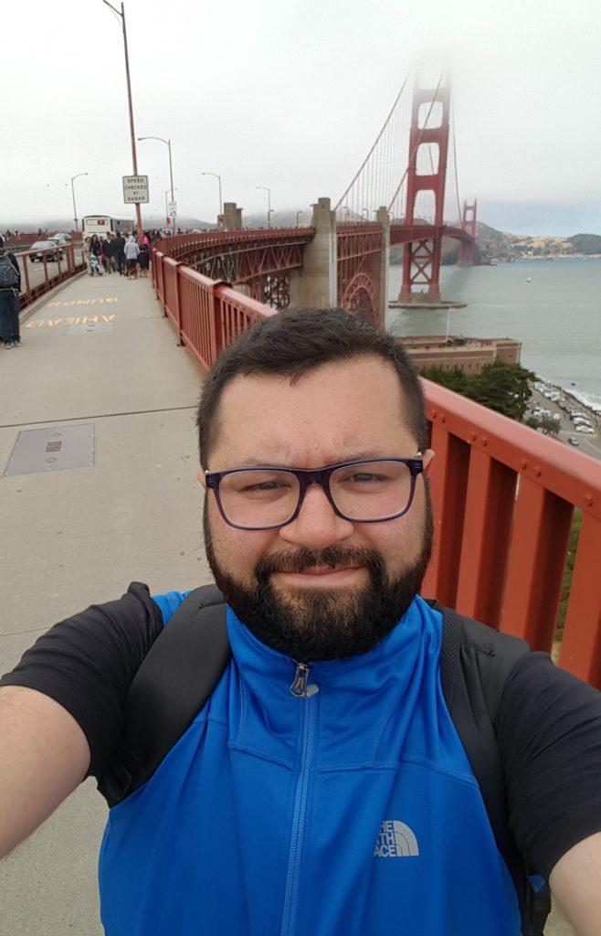 San Francisco Trip Review
