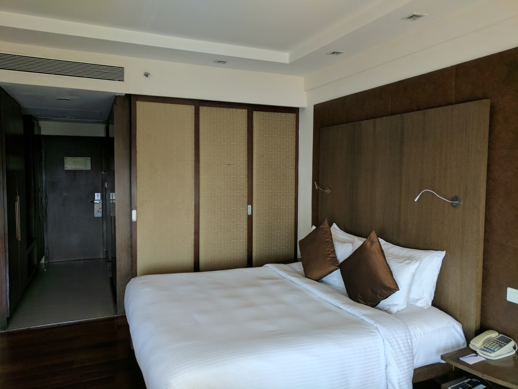 Novotel Juhu Review