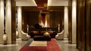 Hyatt Amritsar Review