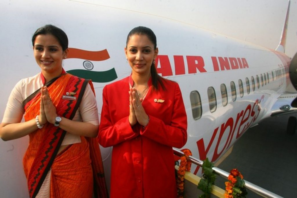 Air India Review