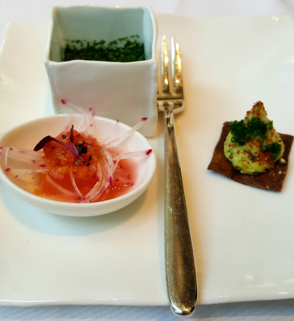 Jean-Georges Review