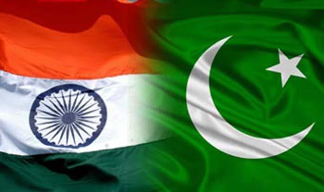 Wagah Border Ceremony – India/Pakistan Border