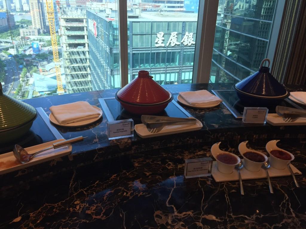 Grand Kempinski Hotel Shanghai Review