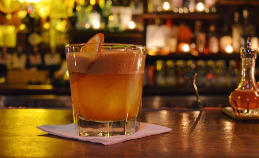 Top 5 Bars in Sydney