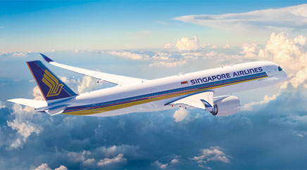 Singapore Airlines Economy Review – From Singapore to Shanghai