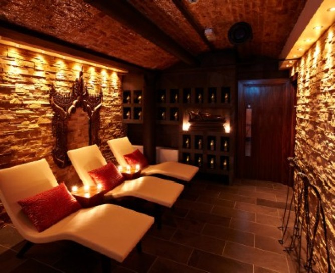 Thai Square Spa Covent Garden Review