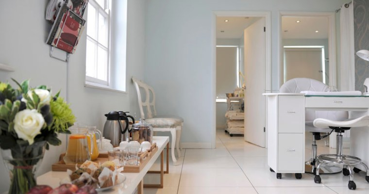 Sunday Spa: The Chelsea Day Spa King's Road