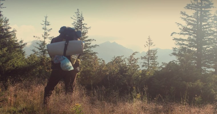 Top travel gadgets for backpacking