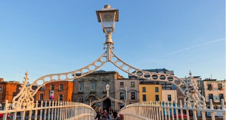 Insider's guide to Dublin