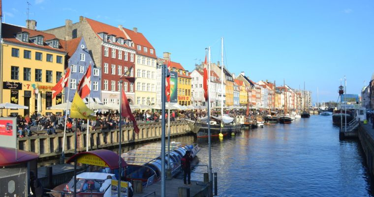 Ultimate 48-hour guide to Copenhagen