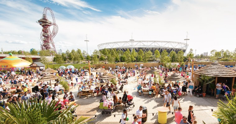 Where to watch Rio Olympics 2016 in London