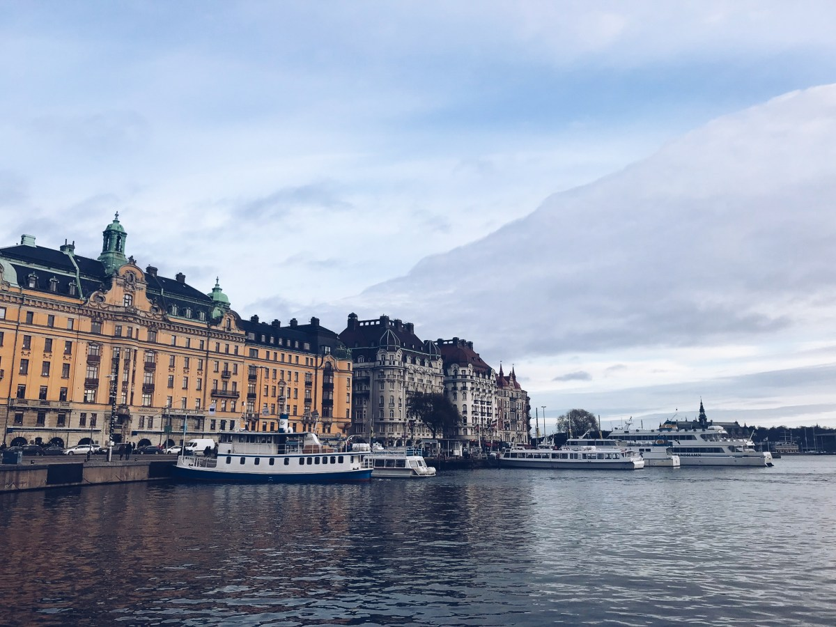 Stockholm City Guide