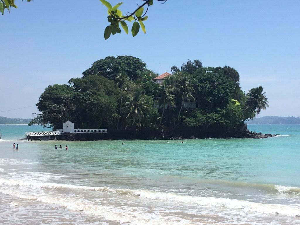 Things to do in Sri Lanka - Weligama, c. Sarah Gibbons