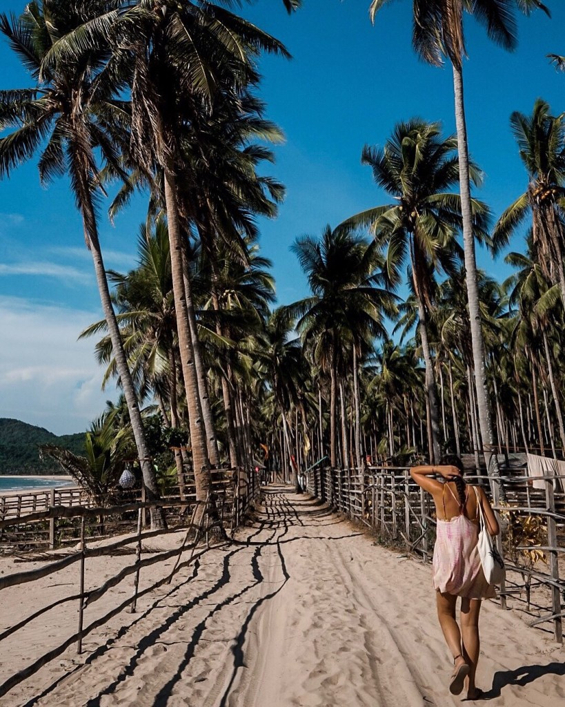 3-week Philippines Itinerary: Nacpan