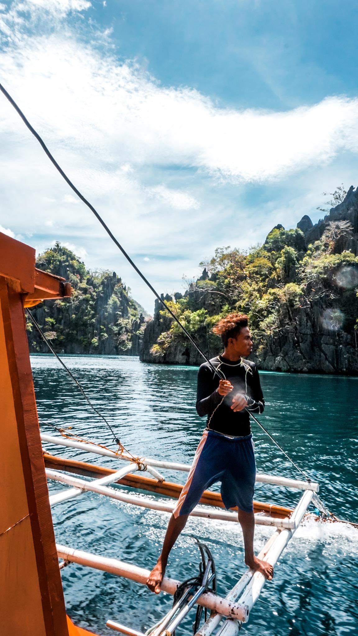 3-week Philippines Itinerary: Coron