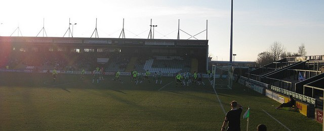 The Thursday Preview: Yeovil Vs Exeter
