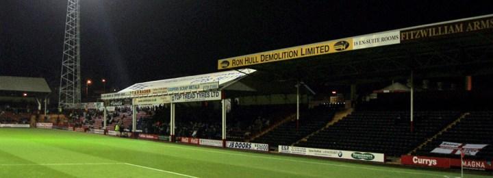Rotherham United: No Longer the Same Club?