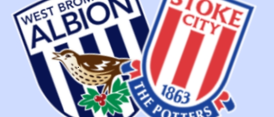 Unexpected rivalries 4: Stoke City and West Bromwich Albion