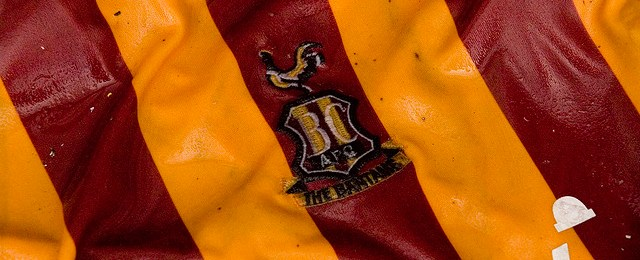 The Things We Think and Do Not Say: Bradford City Beat Arsenal