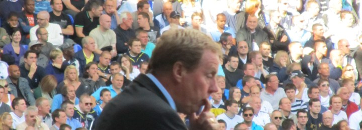 Eye Witness Assessment: Yet More Short-Termism From Redknapp and QPR