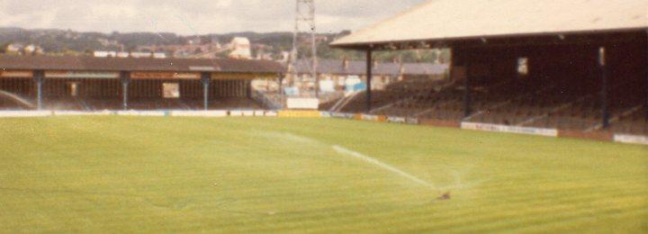 Hopeless Football League Teams 11: Huddersfield Town 1987-8