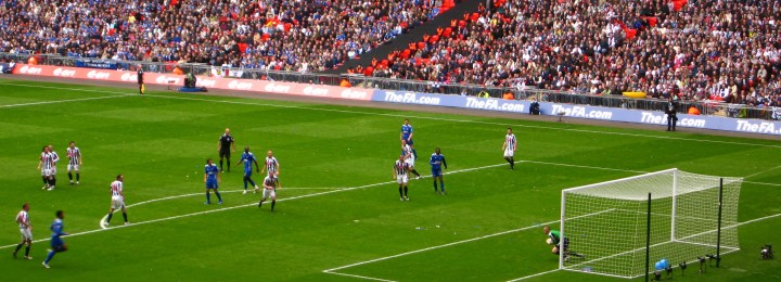 Semi Final Memories: West Bromwich Albion 2008