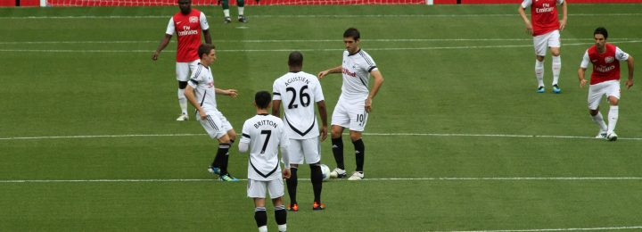 My Second Team: Swansea City